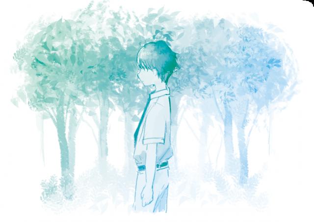 東屋智弘:小さな頃の約束を守るため、ある夢を追いかけている。高校2年生。
