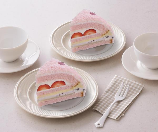さくらのケーキ(春限定品)