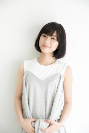 娘役の芳根京子さん