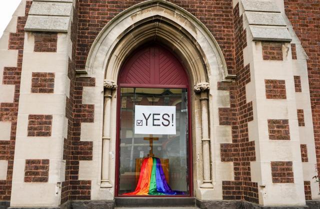 LGBT=めんどくさい人?(画像はイメージです)
