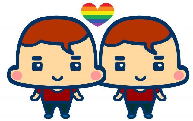 ゲイはなんらかのイメージをもつ人が多い?(画像はイメージです)