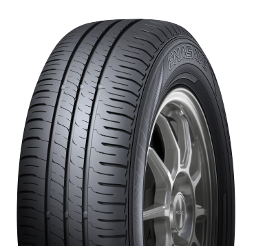 低燃費性能と高次元のウエット性能に加え、耐摩耗性能を飛躍的に向上させた低燃費タイヤ「エナセーブ NEXT II」