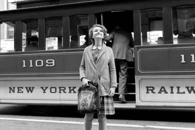 20年代 サイレント(無声)の白黒映像