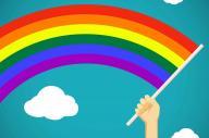 虹色をかかげる人たちは「めんどくさい」?