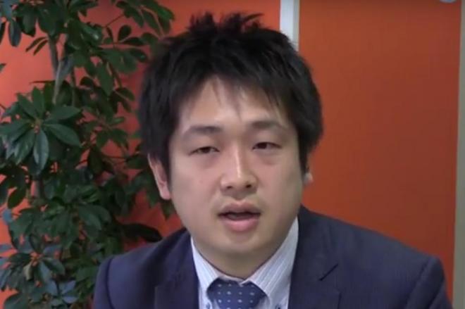「食べていける」「NPOに頼らざるを得ない時代が来る」と語るNPO「グラスルーツジャパン」谷隼太代表理事
