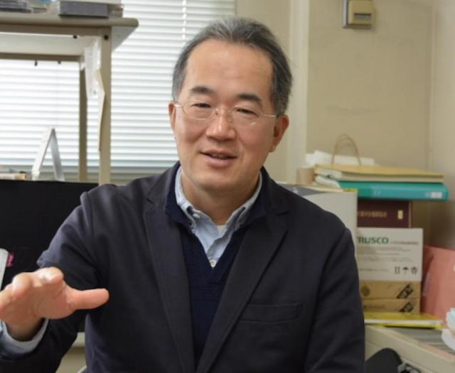 熊本学園大の高林秀明教授(地域福祉論)