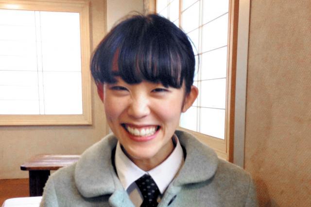 見守り登校への協力を申し出た野田十和子さん