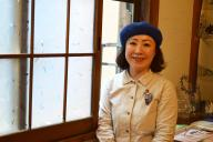 ひとり出版社「センジュ出版」を立ち上げた吉満さん