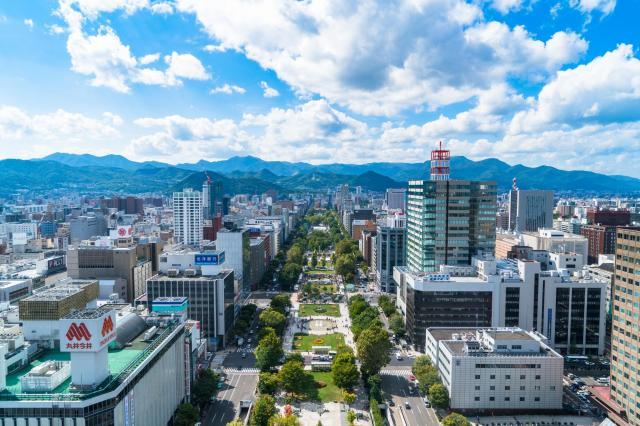 札幌で半年間働いた後、異動の内示が出ました(写真はイメージ=PIXTA)