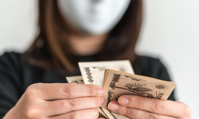 「誰でももうかる」などとうたう副業詐欺が相次いでいると消費者庁も注意を促している(写真はイメージ)