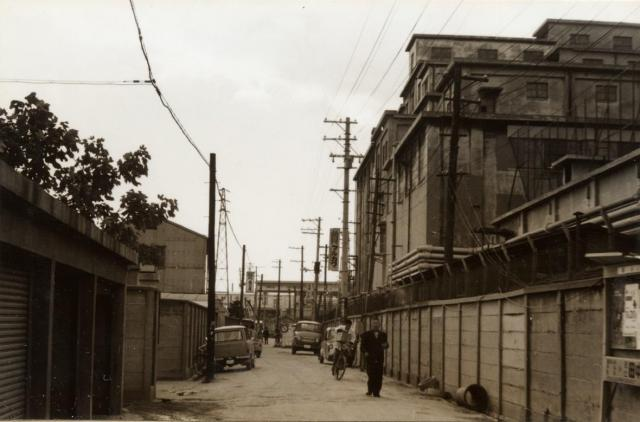 昭和39年当時の尼崎市