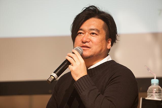Hanako編集長 田島朗(たじま・ろう)氏たじま・ろう/1974年生まれ。1997年マガジンハウス入社、翌年『BRUTUS』に配属、2010年、同誌副編集長に。2016年10月6日発売号より『Hanako』編集長に就任、「東京を、おいしく生きる。」をテーマに掲げリニューアル。今年、Hanakoは創刊30周年を迎える。