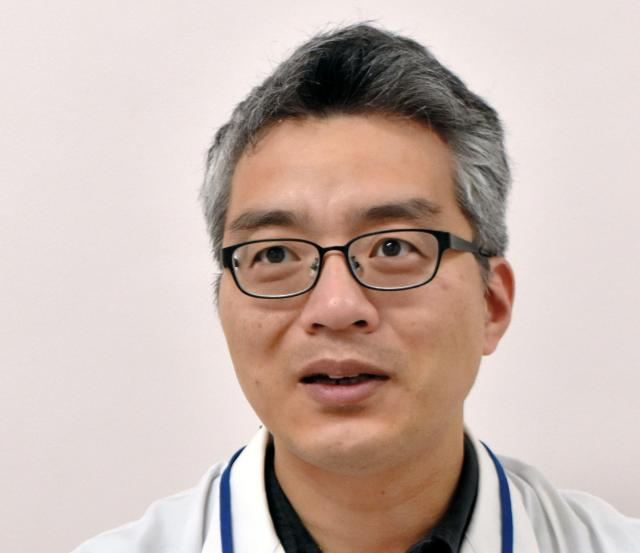 日本で最初にネット依存外来を開いた国立病院機構・久里浜医療センター(神奈川県横須賀市)の中山秀紀医師