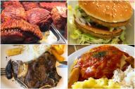牛肉、鶏肉、豚肉…各種そろいました