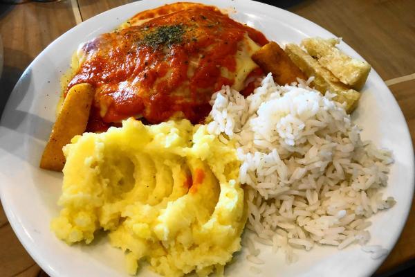 ブラジルの肉料理4