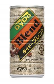 ダイドーでは国内飲料の売り上げのうち約半数をコーヒーが占めているそうです
