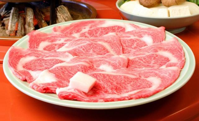 松阪の代名詞とも言える松阪牛