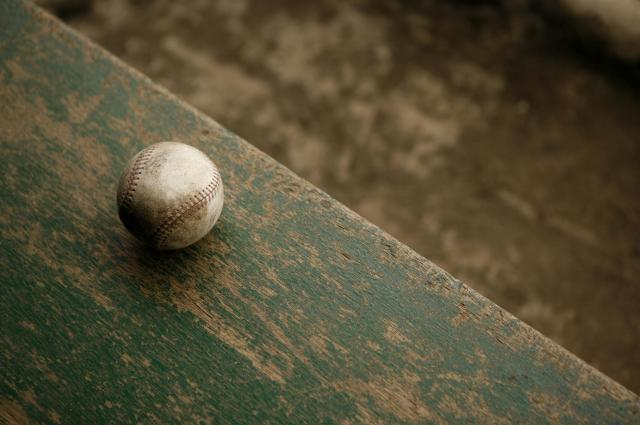 「星野君の二塁打」が発表されたのは戦後間もない1947年だった ※画像はイメージです