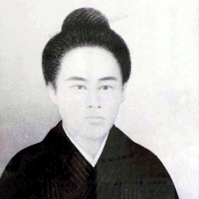 愛加那の肖像画=鹿児島県龍郷町提供
