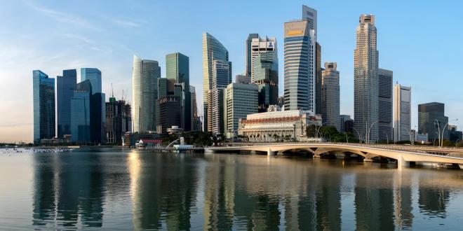 多様性が魅力だというシンガポール ※画像はイメージです