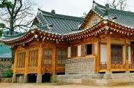 2016年7月、金正男氏が知人に売買を持ちかけた「韓国の古民家」の写真