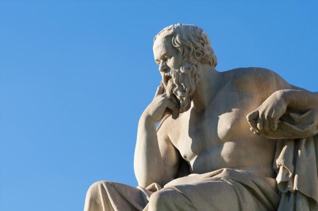 古代ギリシャの時代から議論されてきた「排除」 ※写真はイメージです