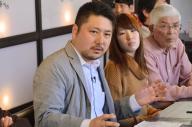 「公共哲学」が専門の小川仁志・山口大准教授