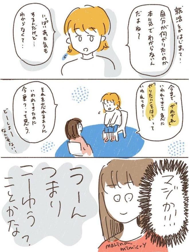 Marinaさんが描いた漫画(2ページ目)