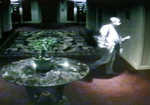 殺害される前夜、正男氏はクアラルンプール中心部の5つ星ホテルにチェックインした=関係者提供