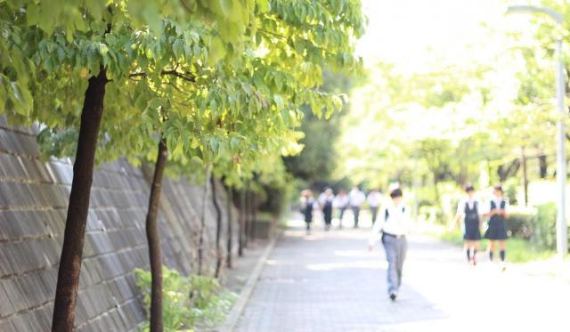 「学校に行きたい」という姿勢だととらえられてしまうのでは、とユウカさんは心配する(写真はイメージ)