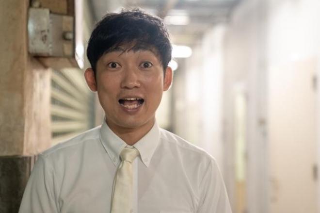 「1日1万いいね」を公言しているお笑いコンビ「NON STYLE」の石田明さん