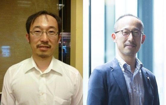 薄毛の人には、短髪が一番似合う髪形なのだそう。また、眼鏡やシャツをきちんと選ぶと、劇的に印象が変わります。