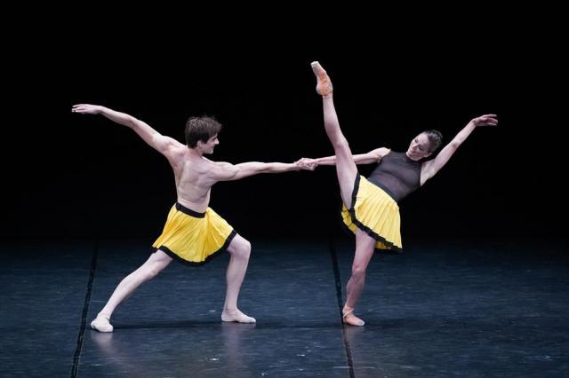 ヘルマン・シュメルマン 第15回世界バレエフェスティバル photo Kiyonori Hasegawa