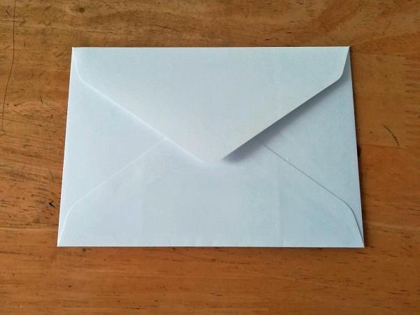 母が闘病中に書いた、娘に宛てた手紙
