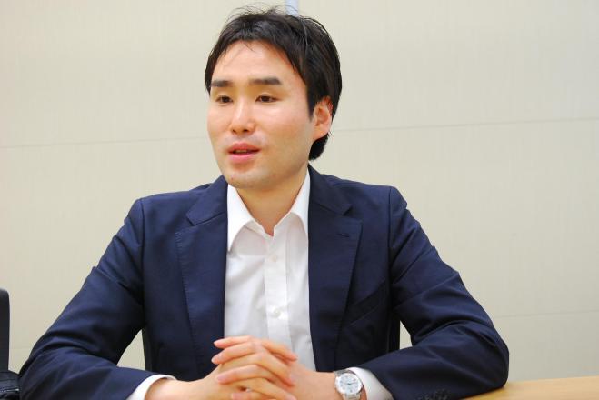 日本史学者・呉座勇一さん
