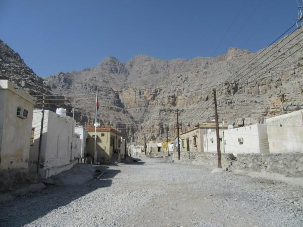 クムザール村