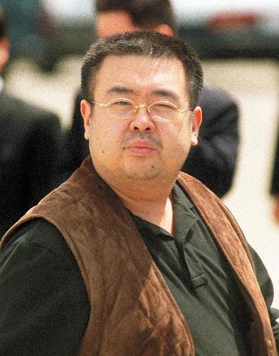 2001年5月、偽造旅券で日本に入国しようとし、国外退去処分となった金正男氏。取り調べに対して「東京ディズニーランドへ行く予定だった」と語ったという