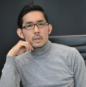 NewsPicksの佐々木紀彦さん