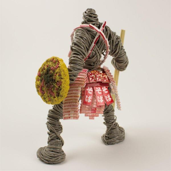 「戦う麺類たち」