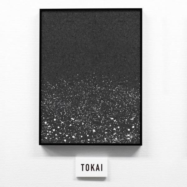 「TOKAI」