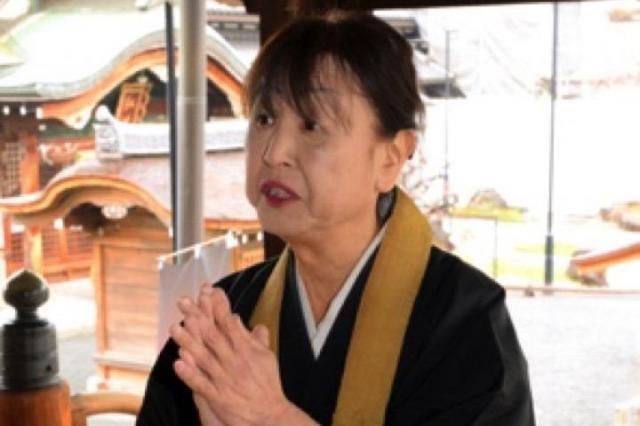 性同一性障害の僧侶、柴谷宗叔さん