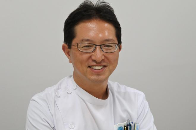 聖隷浜松病院の今井伸医師