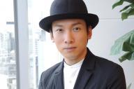 作曲家・ピアニストの村松崇継さん