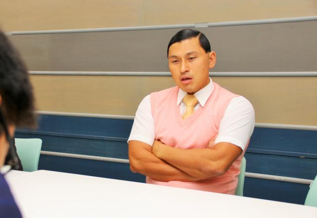 MC起用について「テレビ東京は誇りに思った方がいいです」