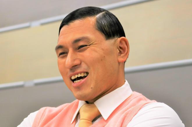 2時間特番でロケもMCも全て担当するオードリー・春日俊彰さん