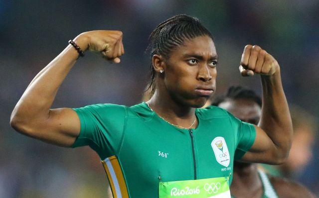 今の国際陸上連盟(IAAF)の規定では、キャスター・セメンヤ選手=南アフリカ=は東京五輪には出場できない。薬でテストステロン値を下げなければならない