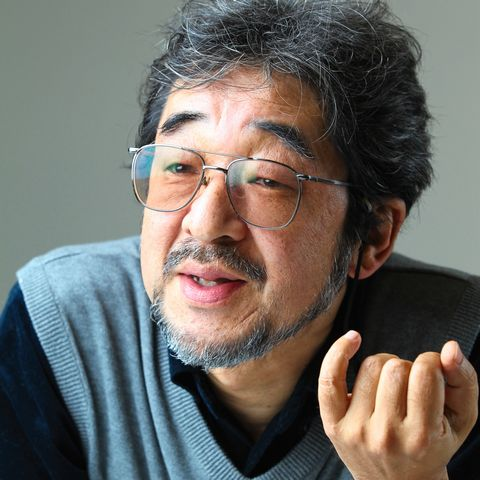 下川裕治さん