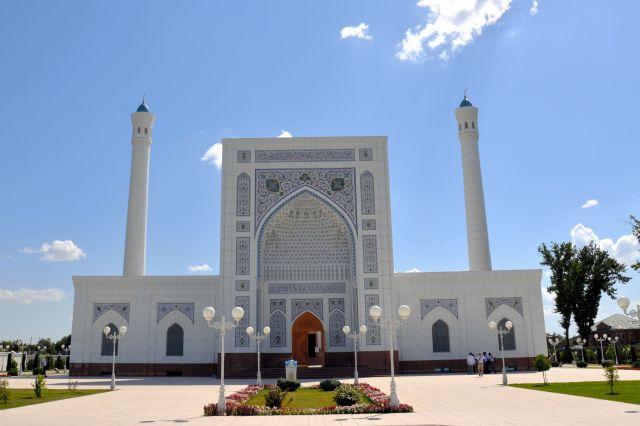 ミノル・モスク