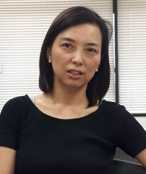 小野晶子・主任研究員(労働政策研究・研修機構)
