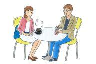 婚活で必要とされる独身証明書(イラストはイメージ)